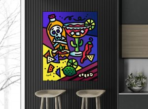 Collector's Canvas Prints